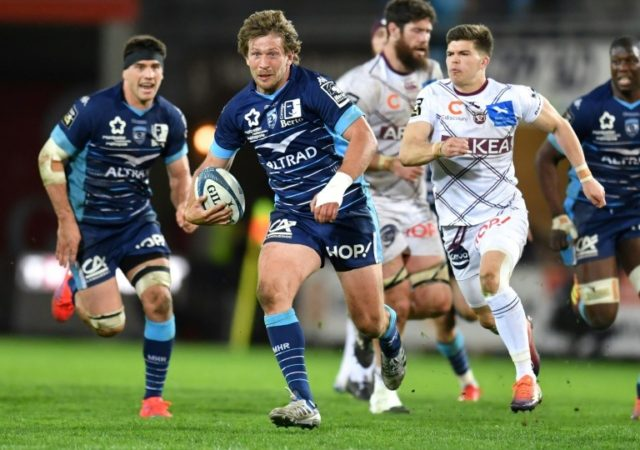 France's Top 14 season to be abandoned