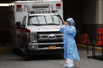 Dr. Anthony Fauci: New York Data Suggests Coronavirus Turnaround