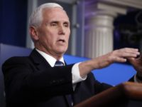 Mike Pence Bans Coronavirus Task Force Officials from Appearing on CNN