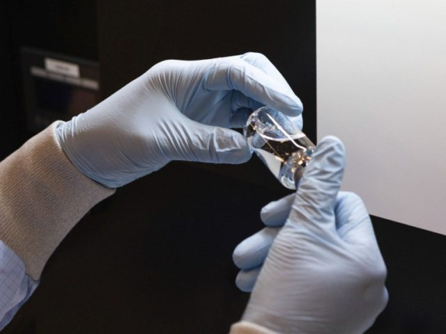 Remdesivir approved as coronavirus treatment by FDA