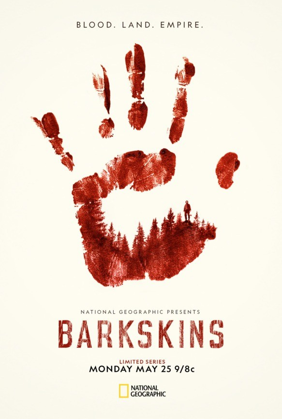 National Geographic Reveals BARKSKINS Trailer During 2020 ...