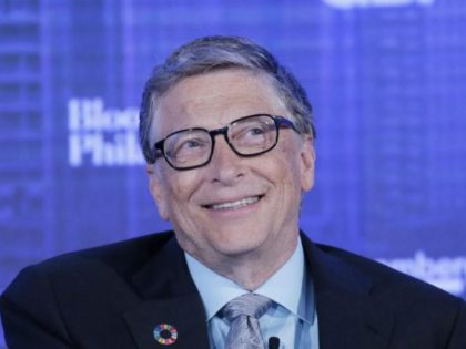 Bill Gates agrees to cooperate with South Korea on COVID-19 vaccine