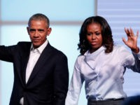 Obamas producing Netflix project critical of Trump