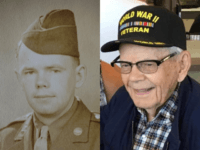 WWII Veteran Walking 100 Miles for 100th Birthday to Raise Money for Coronavirus Relief