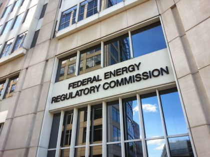 Federal Energy Regulatory Commission (Ryan McKnight / Flickr / CC)