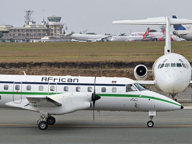 African Express Airways