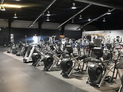 Gorilla House Gym