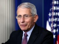 Fauci on Pausing J&J: Confirmation of How Seriously We Take Safety