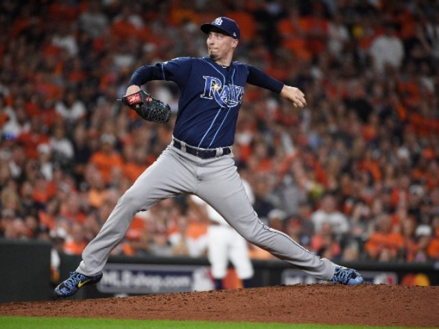 Rays ace Blake Snell's message to owners: 'Pay cut is not happening'