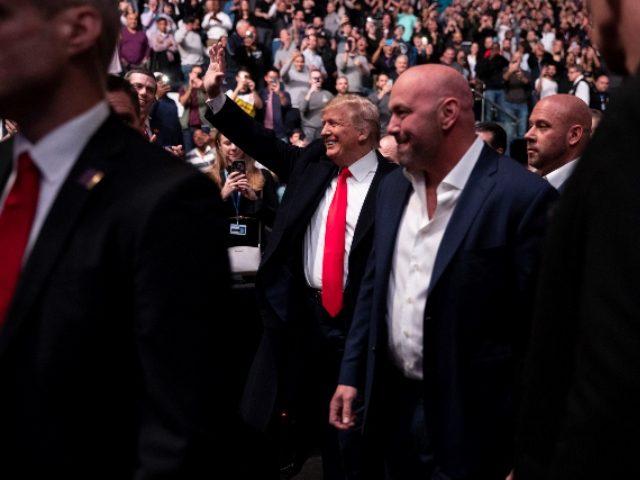 Prsident Trump