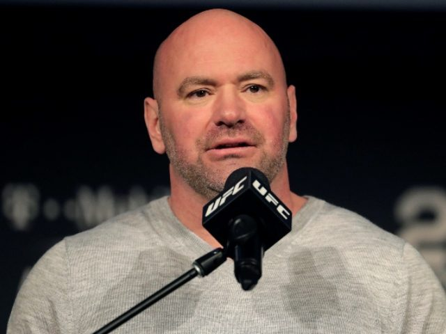 'I Want to Go to Texas ASAP': Dana White Wants UFC Fights in Texas After State Dumps Mask Mandate