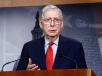 McConnell: Senate to Vote on Trump's Pick to Replace Justice Ginsburg