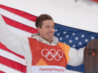 Watch: Shaun White Takes Time to Skateboard with Young Fans