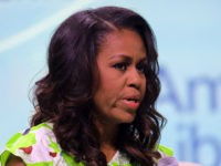 Michelle Obama: I Fear For My Daughters Every Time They Get In a Car