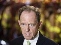 Toomey: Trump Can't Be the Republican Nominee in 2024