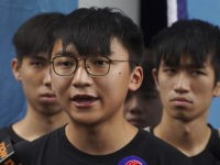 Hong Kong Pro-Democracy Activists Jailed for 'Not Made in China' Masks