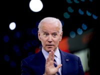 Biden Backtracks on Picking Woman of Color as Running Mate