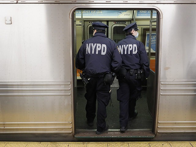 New York's 'lifeline' subway halts 24-hr service