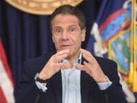 Cuomo: 'Obligation Is on the Nursing Home' to Say It Can't Accept COVID Patients