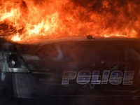 Video: Seattle Police Vehicles Set Ablaze amid George Floyd Riots