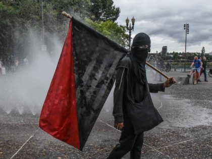 DHS Omits 'Antifa' from Latest Domestic Threat Assessment