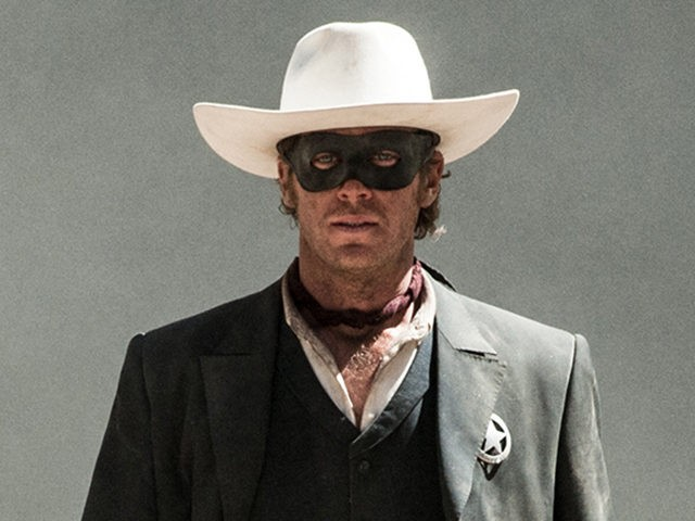 Armie Hammer in The Lone Ranger (2013) Titles: The Lone Ranger People: Armie Hammer © 2013 - Disney Enterprises, Inc. and Jerry Bruckheimer Inc. All Rights Reserved.