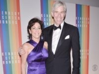 Beth Wilkinson and David Gregory (Kris Connor / Getty)