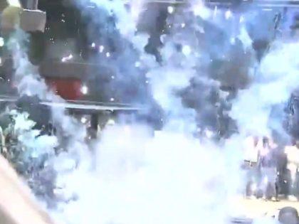 CNN explosion 5/29/2020