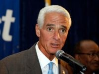 Charlie Crist Says He Cannot Vote in Congress, Planned to See Space Launch