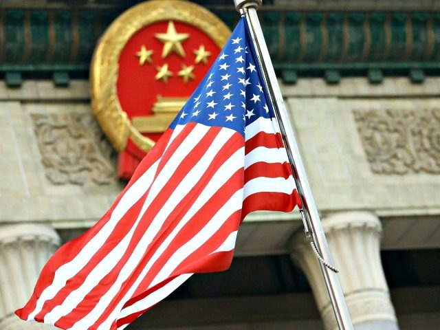 Chinese Investment in American Companies