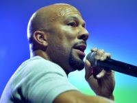 NEW YORK, NY - SEPTEMBER 28: Rapper, actor Common perorms at Bing Concert during Advertising Week New York 2016 on September 28, 2016 in New York City. (Photo by Noam Galai/Getty Images for Advertising Week New York)