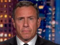 Chris Cuomo to Don Lemon: 'You Know I'm Black on the Inside'