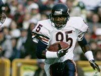 Dennis McKinnon (Associated Press / NFL Photos)