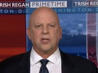 GOP Rep. DesJarlais: 'Insurrection' Hypocrisy an Effort to Put a 'Stain' on All the Great Things Trump Did as President