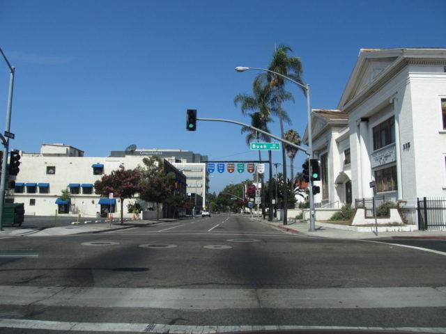 Downtown Santa Ana (Ken Lund / Flickr / CC)