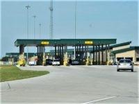Falfurrias Border Patrol Interior Checkpoint. (File Photo: Bob Price/Breitbart Texas)
