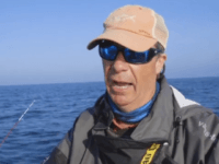 Farage at Sea