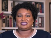 Stacey Abrams: U.S. Constitution 'Began the Practice of Voter Suppression'