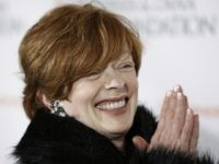 'Titanic' Actress Frances Fisher: 'We'll Give Them a Race War'