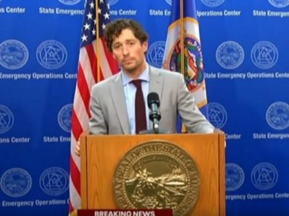 Minneapolis Mayor Jacob Frey during 5/30/2020 press conference