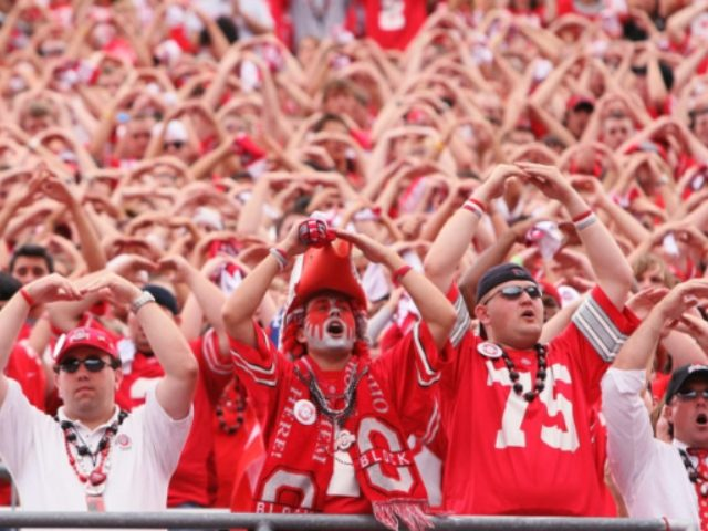 Ohio State social distancing models show potential for 20,000 fans