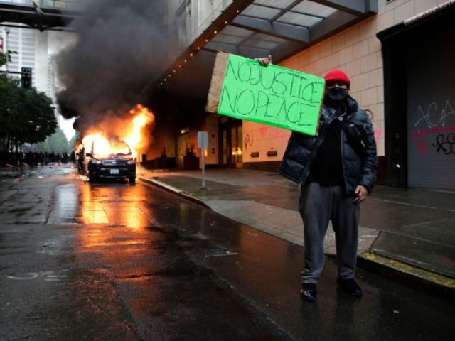 Seattle Riots