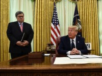 Donald Trump Signs Exec Order to Curb Big Tech's 'Unchecked Power'