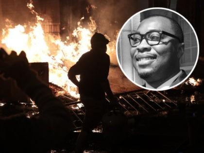University of Oklahoma Karlos Hill and Riots