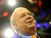 Report: Karl Rove Spotted at Trump White House, Again