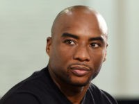 Charlamagne tha God: Biden's Record in the Senate 'Reflects Very Racist Legislation'