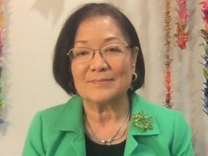 Hirono: SCOTUS Should 'Consider the Real-World Impact of Its Decisions'