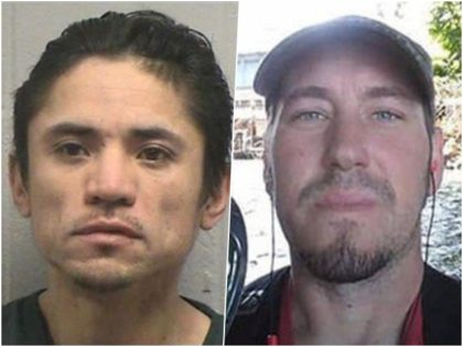 'Possibly Armed' Illegal Alien Allegedly Linked to Disappearance of Washington Man