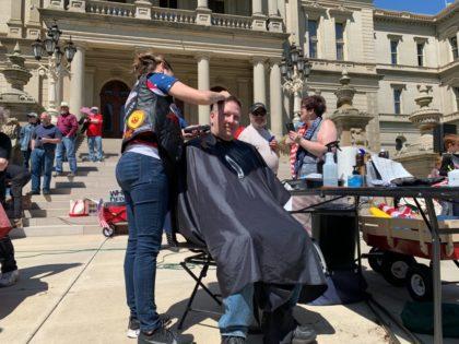 Operation Haircut