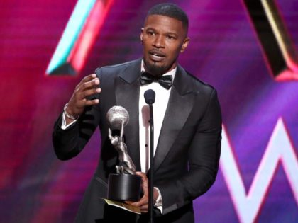 Jamie Foxx (Leon Bennett / Getty for BET)